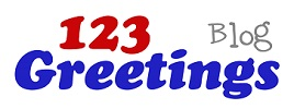The 123Greetings Blog